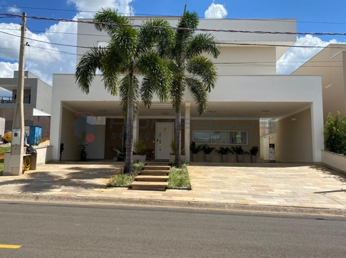 Imagem 1 de 30 de Maravilhosa Casa De Condomínio A Venda Em Jaguariúna - Com 3 Suites E Otima Area De Lazer. - Ca01120 - 69271432
