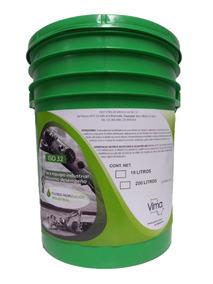 Aceite Hidráulico Iso 32 [19 Litros]