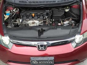 Honda Civic Xl