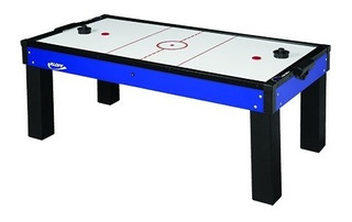 Mesa De Aero Hockey Com Kit Completo Para Jogar