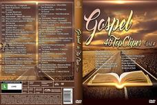 Download Gospel Ate 500 Musicas Envio Email 40 Clips Dvd