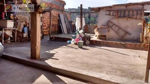 Chácara Com 3 Dormitórios À Venda, 2200 M² Por R$ 1.000.000,00 - Recreio Primavera - Itapecerica Da Serra/sp - Ch0026