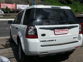 Land Rover Freelander 2 2.2 Sd4 Hse 5p