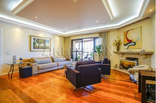 Imagem 1 de 15 de Apartamento - Perdizes - Ref: 115289 - V-115289