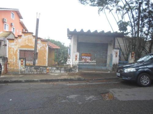 Terreno Otimo Para Predio Residencial Torres Tibagi - Te0005