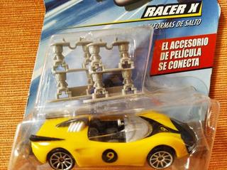 Hot Wheels Meteoro Racer X