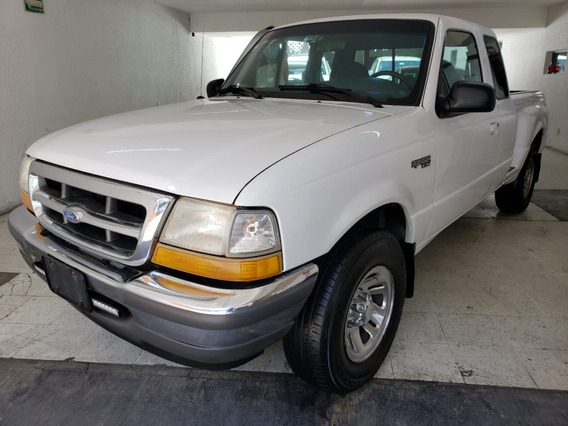 Ford Ranger 1998 Xl