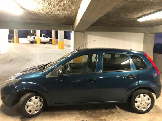 Ford Fiesta Move 2011 Automatico