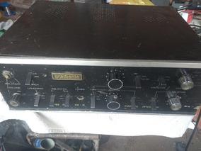 Sucata De Amplificador Gradiente Pro 2000 Mk 2