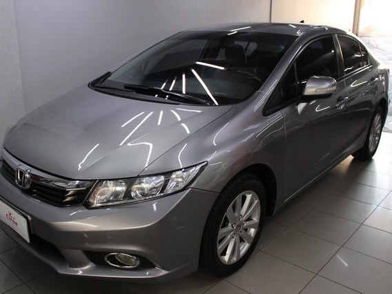 Honda Civic Lxr 2.0 16v Flex, Ihk9199