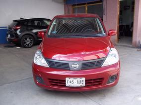 Nissan Tiida 1.8 Advance Sedan At 2015