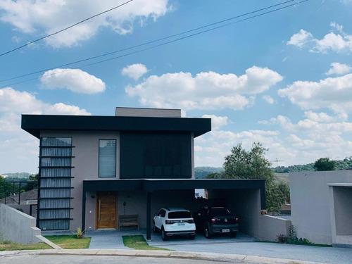 Casa À Venda, 316 M² Por R$ 2.200.000,00 - Golf Village - Carapicuíba/sp - Ca4515