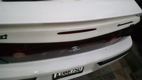 Chevrolet Impala Americano