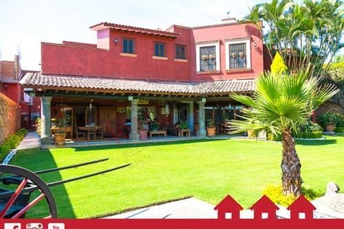 Venta Casa Cuernavaca Morelos.