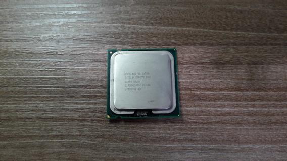 Processador Intel Core 2 Duo 2.33ghz E6550