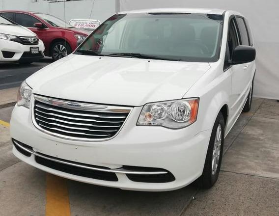 Chrysler Town & Country Li V6/3.6 Aut