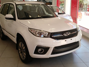 Chery Tiggo 3 1.6 Luxury Cvt.