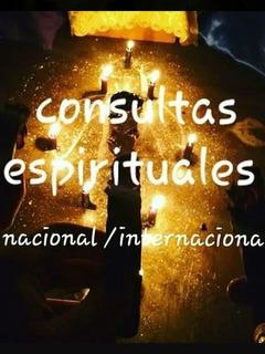 Consulta Espiritual Espiritismo,paleria Y Santeria