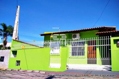 Casa Residencial 2 Dormitórios - Areias, São José / Santa Catarina - 3283