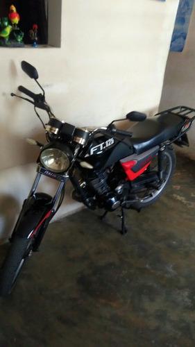 Italika Ft125