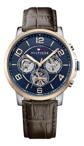 Bfw/reloj Tommy Hilfiger 1791290