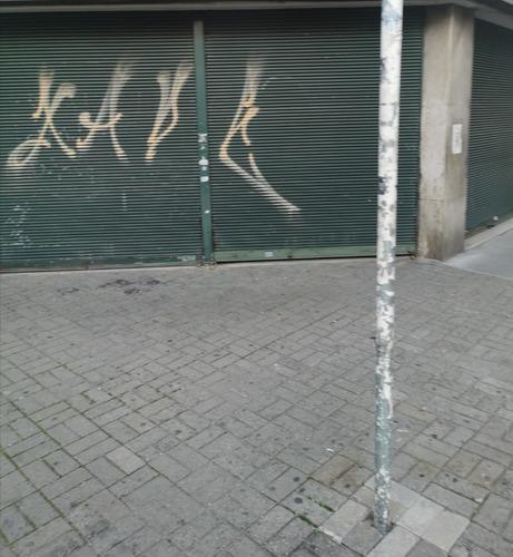 Alquiler De Local Comercial En J.c.gomez Y Sarandi