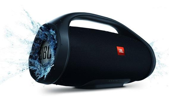 Caixa De Som Bluetooth Jbl Boombox 31 Cm Lançamento 2020