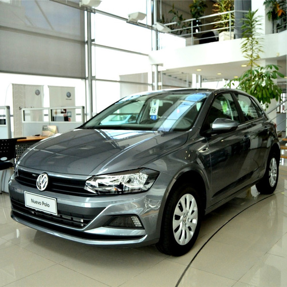 Polo Trendline 0km Manual 2020 Vw Volkswagen Autos Precio Vw