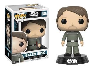 Figura Funko Pop Star Wars Galen Erso