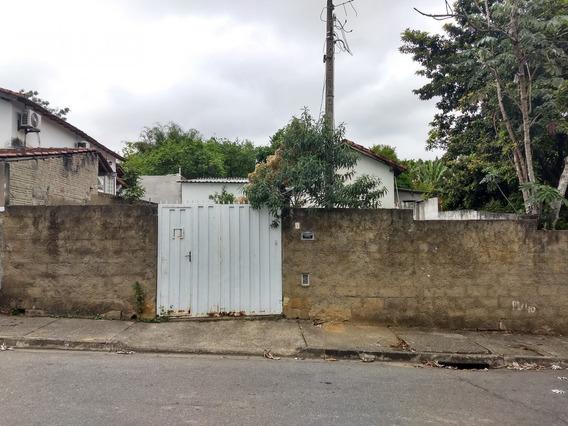 Casa A Venda No Bairro São Dimas Em Guaratinguetá - Sp. - Cs367-1