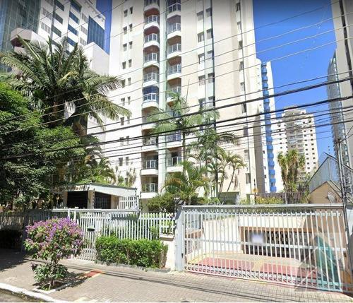 Imagem 1 de 30 de Apartamento Com 3 Dormitórios À Venda, 75 M² Por R$ 635.000,00 - Tatuapé - São Paulo/sp - Ap0156