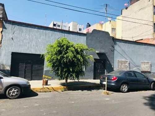 Local Comercial En Venta, Venustiano Carranza, Ciudad De México