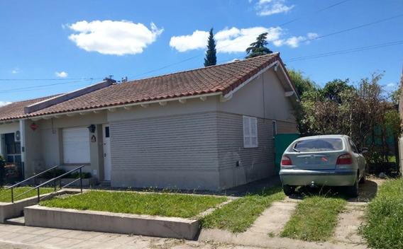 Casa Tandil Barrio Jardín 4 Amb Excelente Ubicación