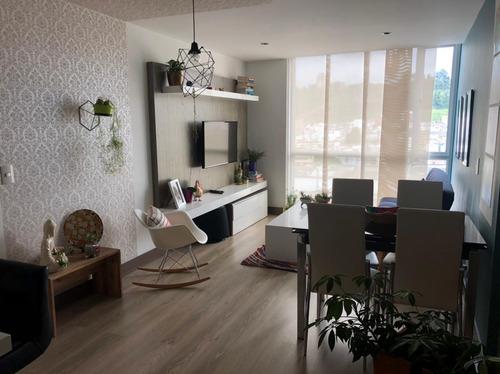 Venta Apartamento Avenida Santander,  Manizales Cod 4165269