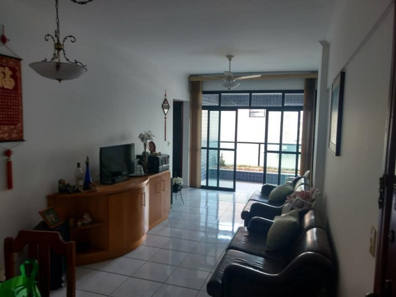 Apartamento Em Ponta Da Praia, Santos/sp De 100m² 2 Quartos À Venda Por R$ 583.000,00 - Ap314468