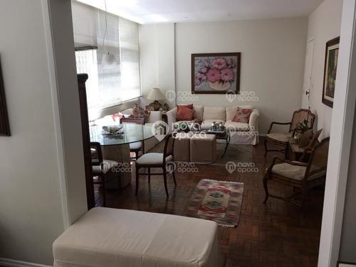 Imagem 1 de 22 de Apartamento - Ref: Lb3ap34451