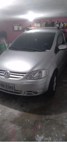 Imagem 1 de 13 de Volkswagen  Fox 1.6 4 Ptas