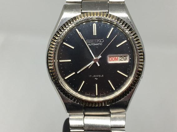Reloj Seiko 7009-8139 38mm Japonés Original 100% De Colecció