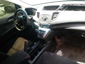 Sucata Honda Cr-v 2.0 Lx 4x2 Flex Aut. 5p