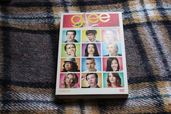 Glee Temporada 1