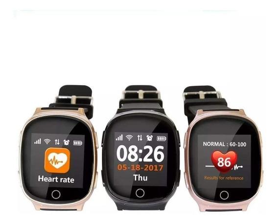 Reloj Inteligente Para Adulto