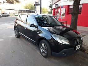 Renault Sandero 1.6 8v Get Up 2011