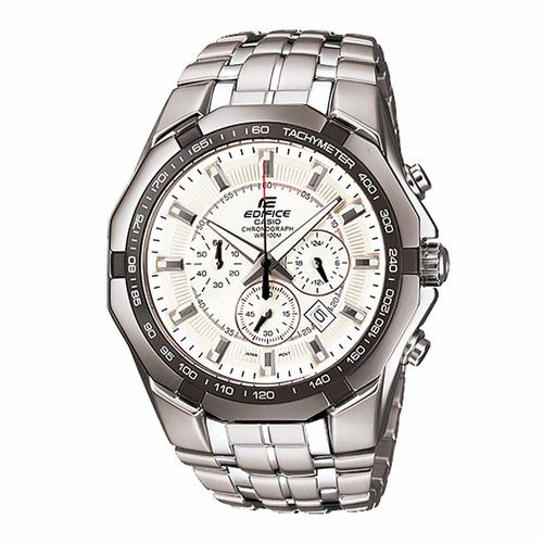 Reloj Casio Ef 540d Nueva Línea Edifice 100% Original