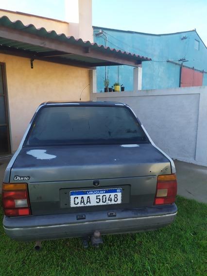 Fiat Duna 1.7 Sdl 1989