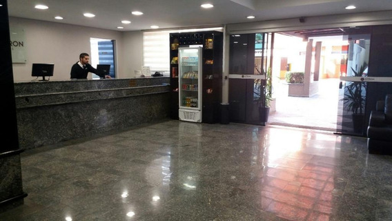 Hotel Em Centro, São Bernardo Do Campo/sp De 52m² 1 Quartos À Venda Por R$ 160.000,00 - Ho335132