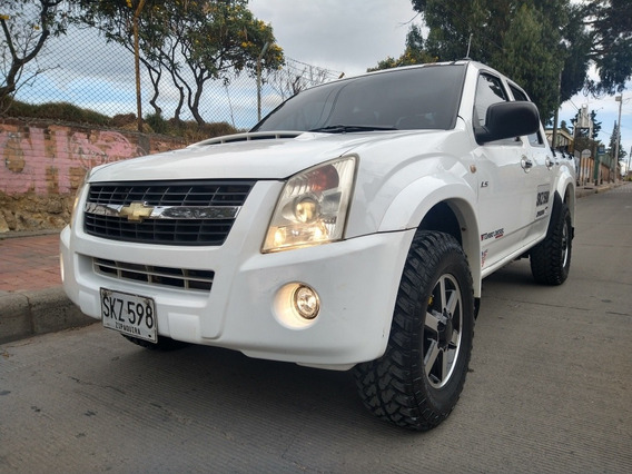 Chevrolet Luv D-max 3.0 Full Equipo