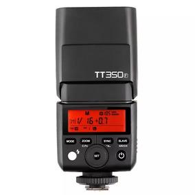 Flash Godox Tt350 Para Fuji
