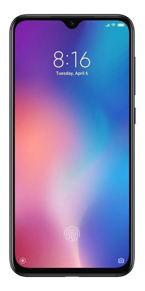 Xiaomi Mi 9 SE Dual SIM 128 GB Preto-piano 6 GB RAM