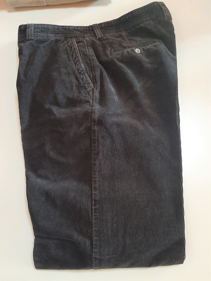 Pantalón Corderoy Premium