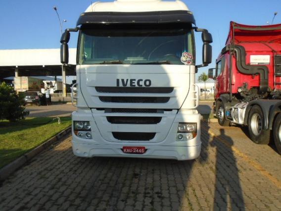 Iveco Stralis 420 6x2 2008/08